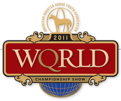 American Quarter Horse Association World Championship Show, Youth Championship