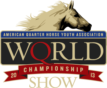 2013 AQHYA World Show