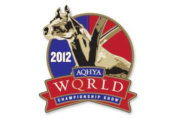 2012 American Quarter Horse Association World Championship Show, Youth Championship