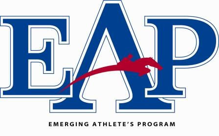 Emerging Athletes Program (EAP)